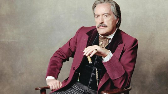 "Morreu o ator Powers Boothe - o Cy Tolliver de ""Deadwood"""