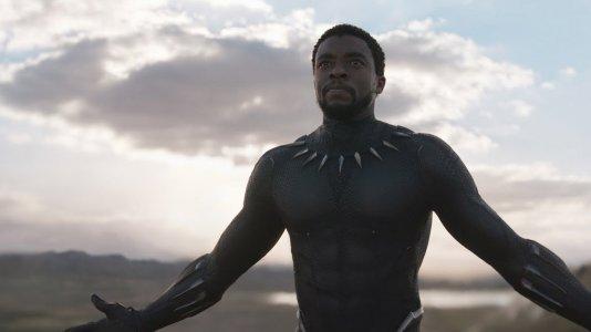 """Pantera Negra"" bate recorde de pré-vendas nos Estados Unidos"