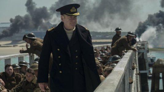 """Ganhe convites para a antestreia do filme """"Dunkirk"""" em Lisboa e no Porto"""