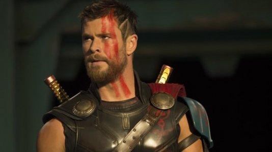 """Novo trailer de """"Thor: Ragnarok"""""""