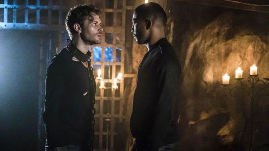 """The Originals"": trailer da temporada final"