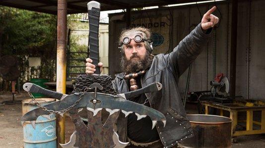 """""""O Rei de Espadas"""": estreia em agosto no Discovery Channel"""