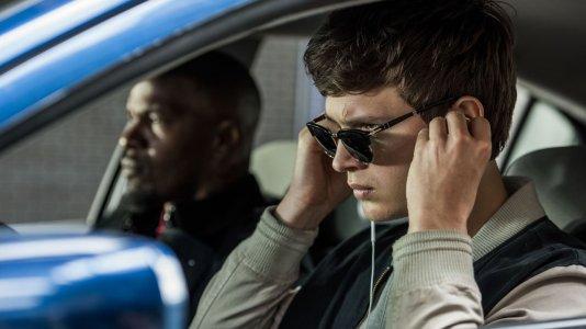 """Ganhe convites para a antestreia do filme """"Baby Driver - Alta Velocidade"""" em Lisboa e no Porto"""