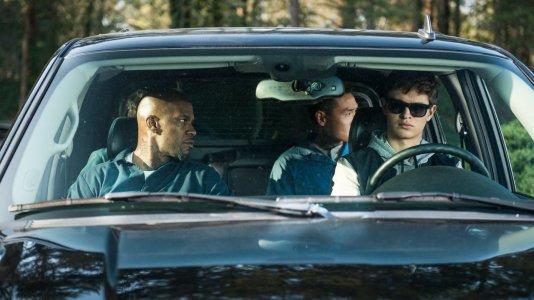 "[Terminado] Passatempo ""Baby Driver - Alta Velocidade"" - Porto"