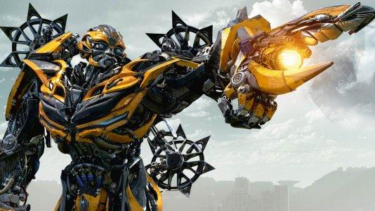 """""""Bumblebee"""": spinoff de """"Transformers"""" estreia em 2019"""