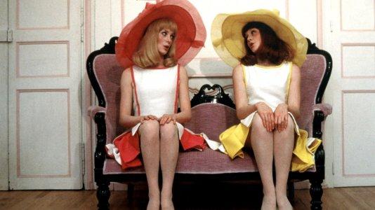 """""""Os Chapéus de Chuva de Cherburgo"""" e """"As Donzelas de Rochefort"""" em reposição no Cinema Ideal"""