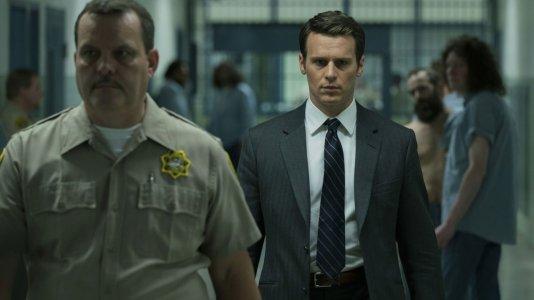 """David Fincher chega à Netflix em outubro com """"Caçador de Mentes"""""""