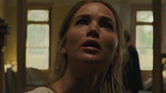"""Revelado o novo trailer de """"Mother!"""""""