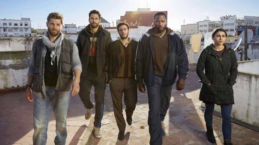 AXN anuncia novas séries para o outono