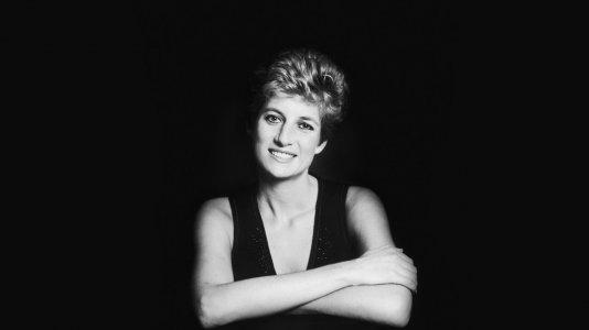 Canal Odisseia transmite polémico documentário sobre a Princesa Diana