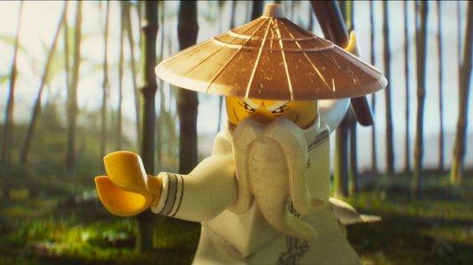 """Personagens e vozes da versão portuguesa de """"Lego Ninjago: O Filme"""""""
