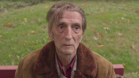 Recordar Harry Dean Stanton - o ator morreu ontem aos 91 anos