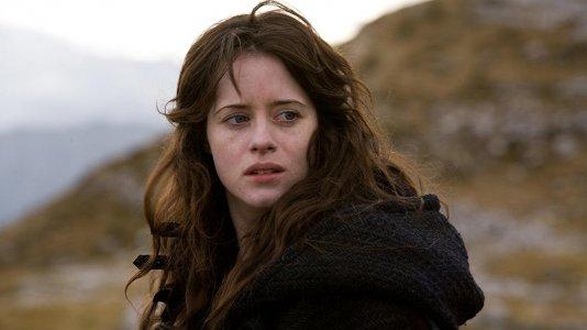 """Claire Foy é a nova Lisbeth Salander em """"A Rapariga Apanhada na Teia de Aranha"""""""