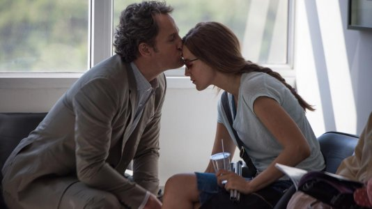 "Primeiro trailer do drama romântico ""All I See Is You"" com Blake Lively e Jason Clarke"