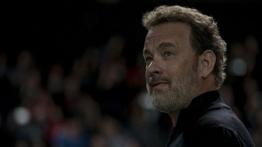 """Tom Hanks vai sentir-se rabujento na versão americana de """"Um Homem Chamado Ove"""""""