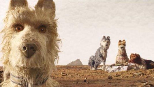"""Regresso de Wes Anderson à animação com """"Isle of Dogs"""" (veja o primeiro trailer)"""