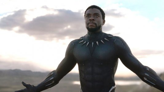 """Black Panther"" tem novo trailer"