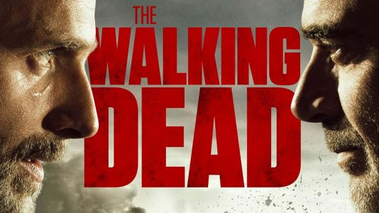 """A guerra contra Negan começa esta madrugada: oitava temporada de """"The Walking Dead"""" estreia na FOX"""