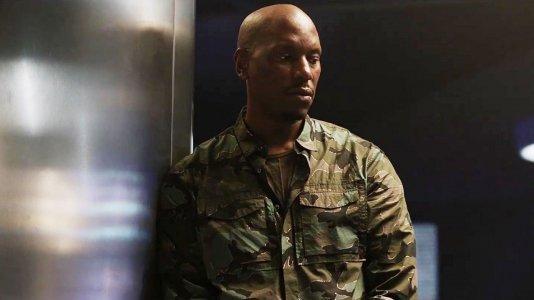 """Tyrese Gibson fora do próximo """"Velocidade Furiosa"""" se Dwayne Johnson voltar"""