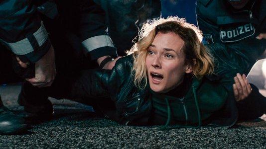"""Trailer do filme """"In the Fade"""" que valeu a Diane Kruger o prémio de melhor atriz em Cannes"""