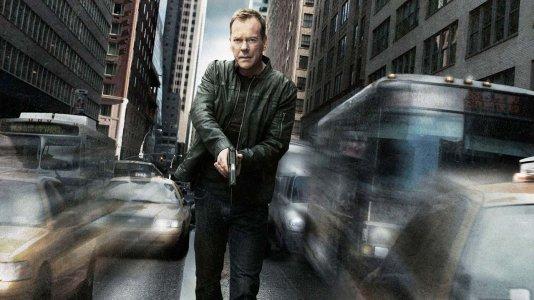 """Fox pensa retomar """":24"""" com advogados em vez de terroristas"""