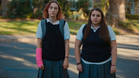 """Críticos de Nova Iorque elegem """"Lady Bird"""" como melhor filme do ano"""