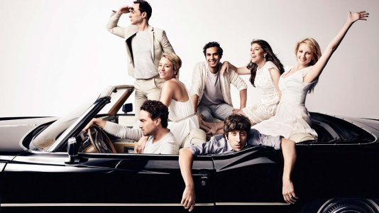"""Temporada 11 de """"A Teoria do Big Bang"""" estreia em dezembro no AXN White"""