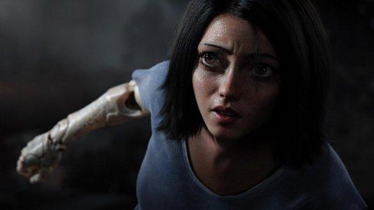 """""""Alita: Anjo de Combate"""" - o primeiro trailer"""