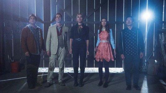 """Quarta temporada de """"The Librarians"""" em janeiro no canal Syfy"""