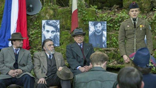 """Última temporada de """"Uma Aldeia Francesa"""" estreia a 18 de janeiro na RTP2"""