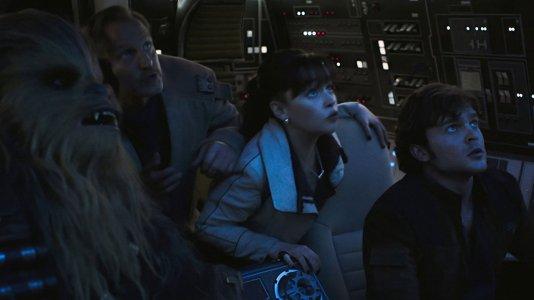 """Bilhetes para o filme """"Han Solo: Uma História Star Wars"""" já estão à venda"""