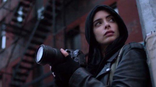 """""""Jessica Jones"""" temporada 2: poster e trailer"""
