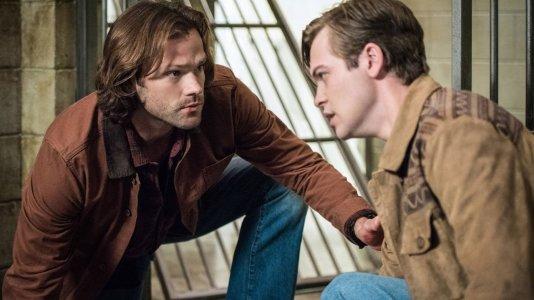 """Temporada 13 de """"Sobrenatural"""" chega ao AXN Black em março"""