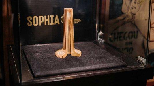 Academia Portuguesa de Cinema anuncia data da 9.ª edição dos Prémios Sophia