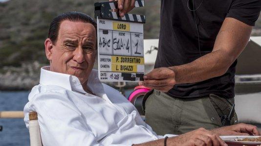 """""""Loro"""": trailer da biopic de Silvio Berlusconi"""