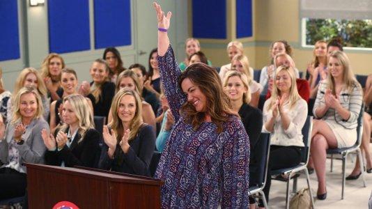 ABC cancela cinco séries e dá luz verde a quatro