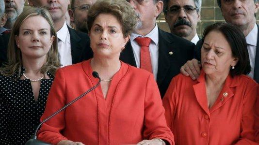 """""""O Processo"""": filme sobre a deposição da presidente Dilma Rousseff, estreia no IndieLisboa"""