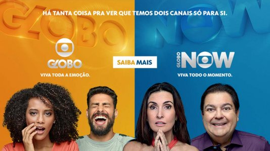Canal Globo também na MEO