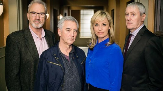 "Última temporada de ""New Tricks"" em maio no FOX Crime"