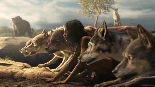 """Netflix apresenta trailers de """"Mogwli"""" e """"Narcos: México"""""""