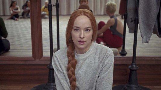 "O primeiro e arrepiante trailer de ""Suspiria"""