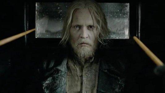"""J.K. Rowling inicia escrita do terceiro filme """"Monstros Fantásticos"""""""