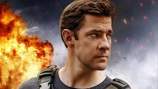 """""""Jack Ryan"""" no formato de série chega em agosto à Amazon Prime Video"""