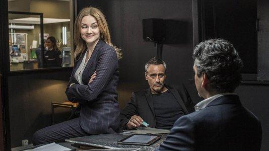 """AXN estreia quatro temporadas de """"Alice Nevers"""" em julho e agosto"""
