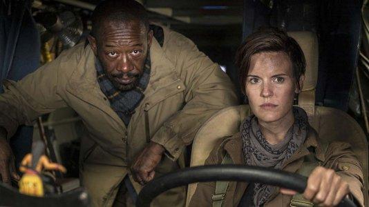 "Segunda parte da quarta temporada de ""Fear the Walking Dead"" chega ao AMC no final de agosto"