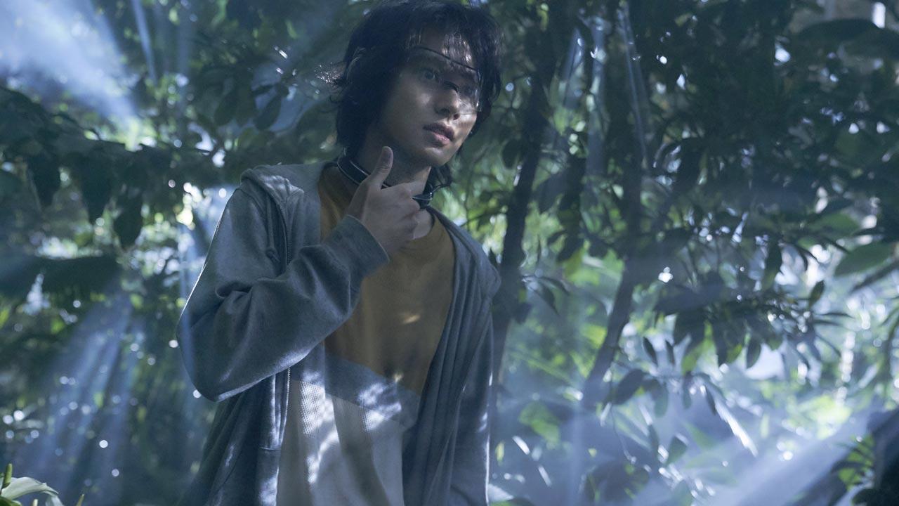 Imawa no Kuni no Alice / Alice in Borderland (2020)