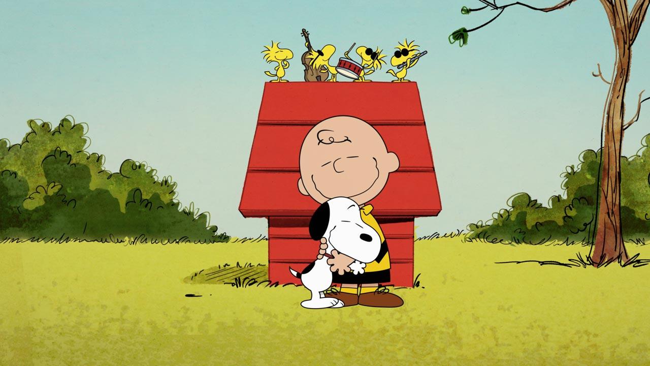 O Mundo de Snoopy / The Snoopy Show (2021)