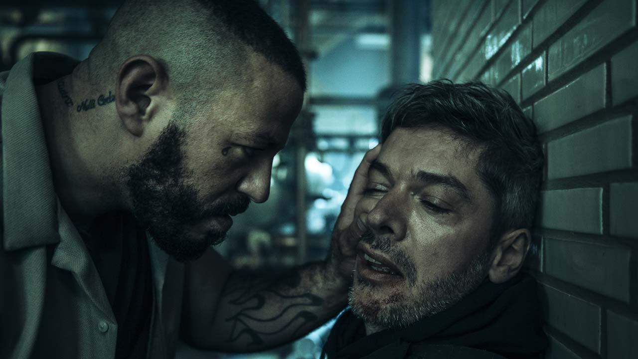 O Gangue: Assalto Arriscado - A Série / Braqueurs: La série (2021)