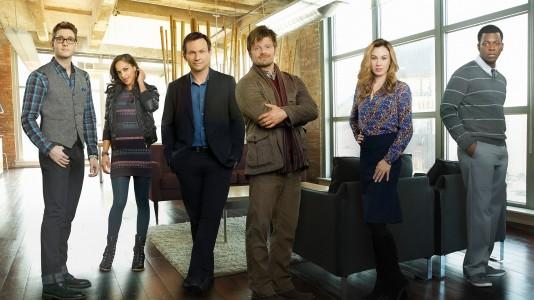 "Christian Slater e Steve Zahn mudam o destino na série ""Mind Games"""