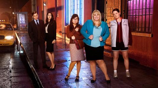 """Conan O'Brien cria """"Super Fun Night"""" nova série de comédia para a ABC"""